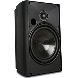 Proficient-Audio-AW650-BLK-Outdoor-Speaker
