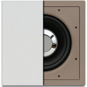 Proficient IWS105 In Wall Subwoofer (Each)