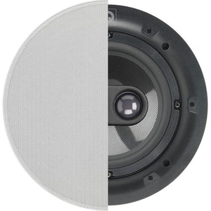 Q-Install-QI-65CP-ST-Stereo-In-Ceiling-Speaker-(Each)