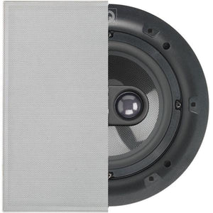 Q-Install-QI-65SP-ST-Stereo-In-Ceiling-Speaker-(Each)