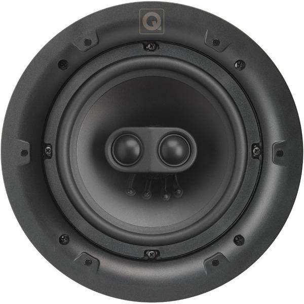 Q-Install-QI-65S-ST-Stereo-In-Ceiling-Speaker-(Each)