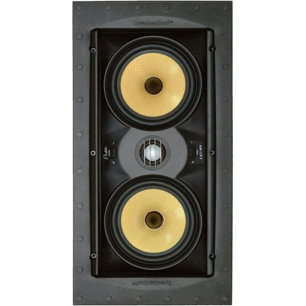 In-Wall-SpeakerCraft-Profile-AIM-LCR5-FIVE-