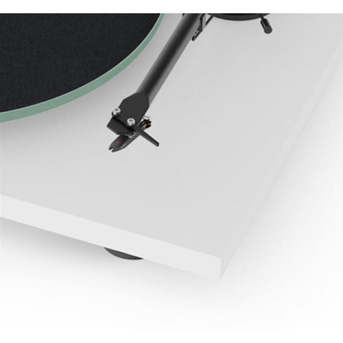 Project T1 (White) Phono SB Turntable