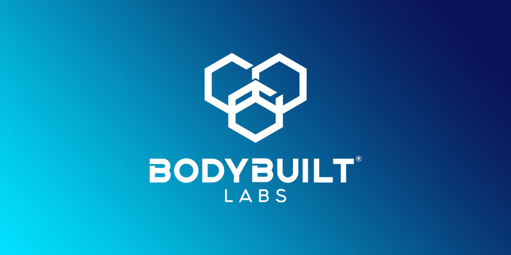 Bodybuilt Labs Product Overview