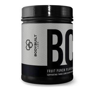 bcaa ingredients