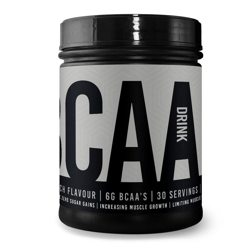 Bodybuilt Labs BCAA 30 Servings
