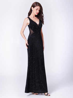 Gorgeous Delightful Special Dress Black