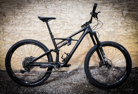 Specialized Enduro FSR Elite Carbon