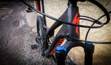 Specialized Stumpjumper FSR Comp Carbon 29""