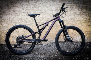 Specialized Women's Stumpjumper Comp 650B