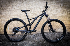 Specialized Women's Stumpjumper ST Comp 650B