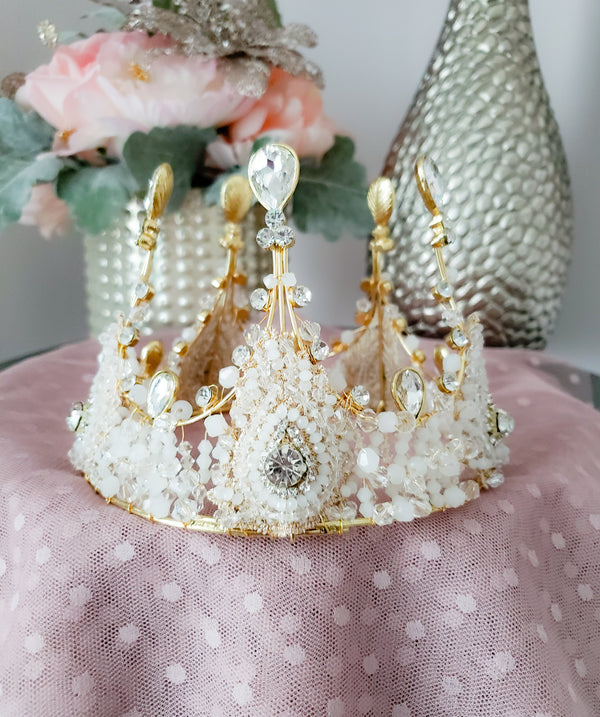 Elaborate Crown