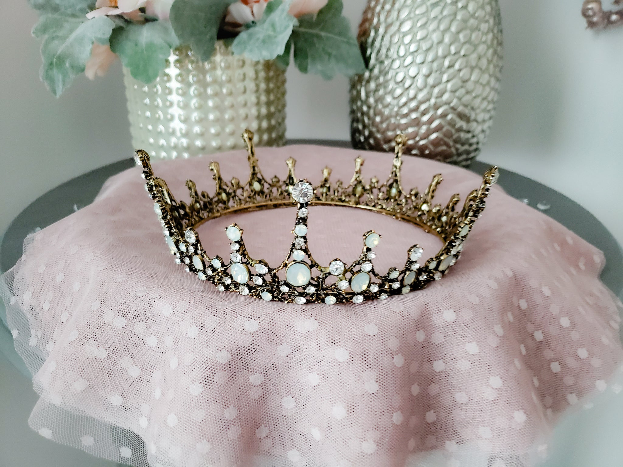 Antique Crown