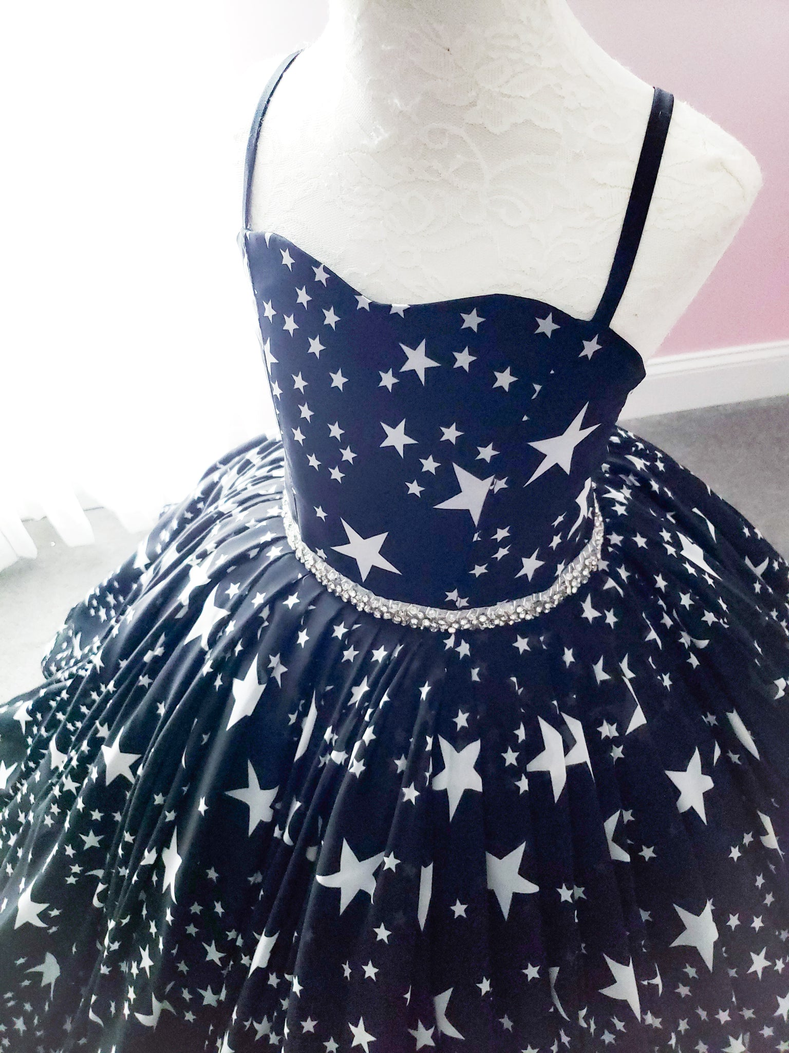 Stars That Shine Gown