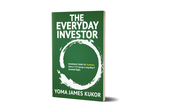 Grab a Copy of The Everyday Investor