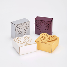 Load image into Gallery viewer, Bold coloured laser cut favours