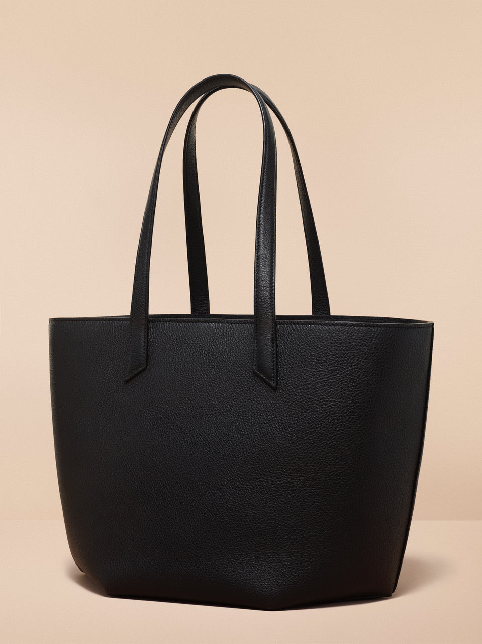 The Expert - Black Tech Handbag | BEE & KIN