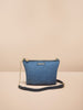 The Assistant+ Crossbody Bag / Denim