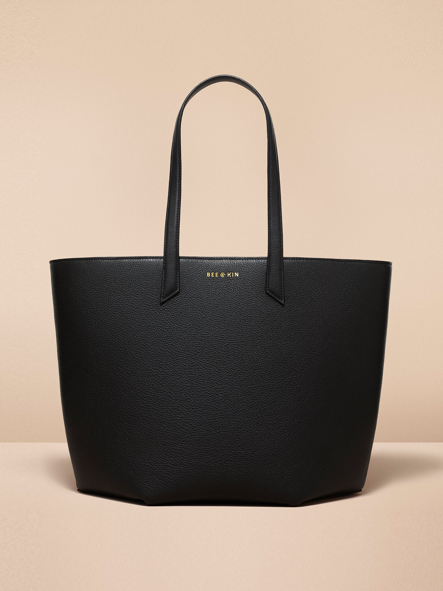 The Expert XL Carryall Tote / Black