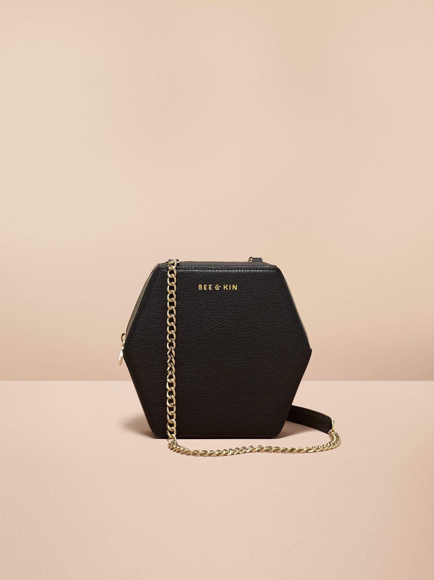The Sidekick Cross-body / Black
