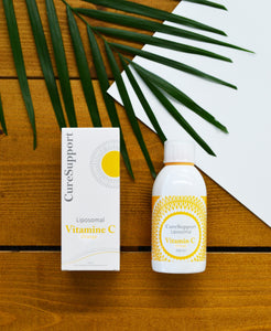 Liposomal vitamin c orange at bionutritec