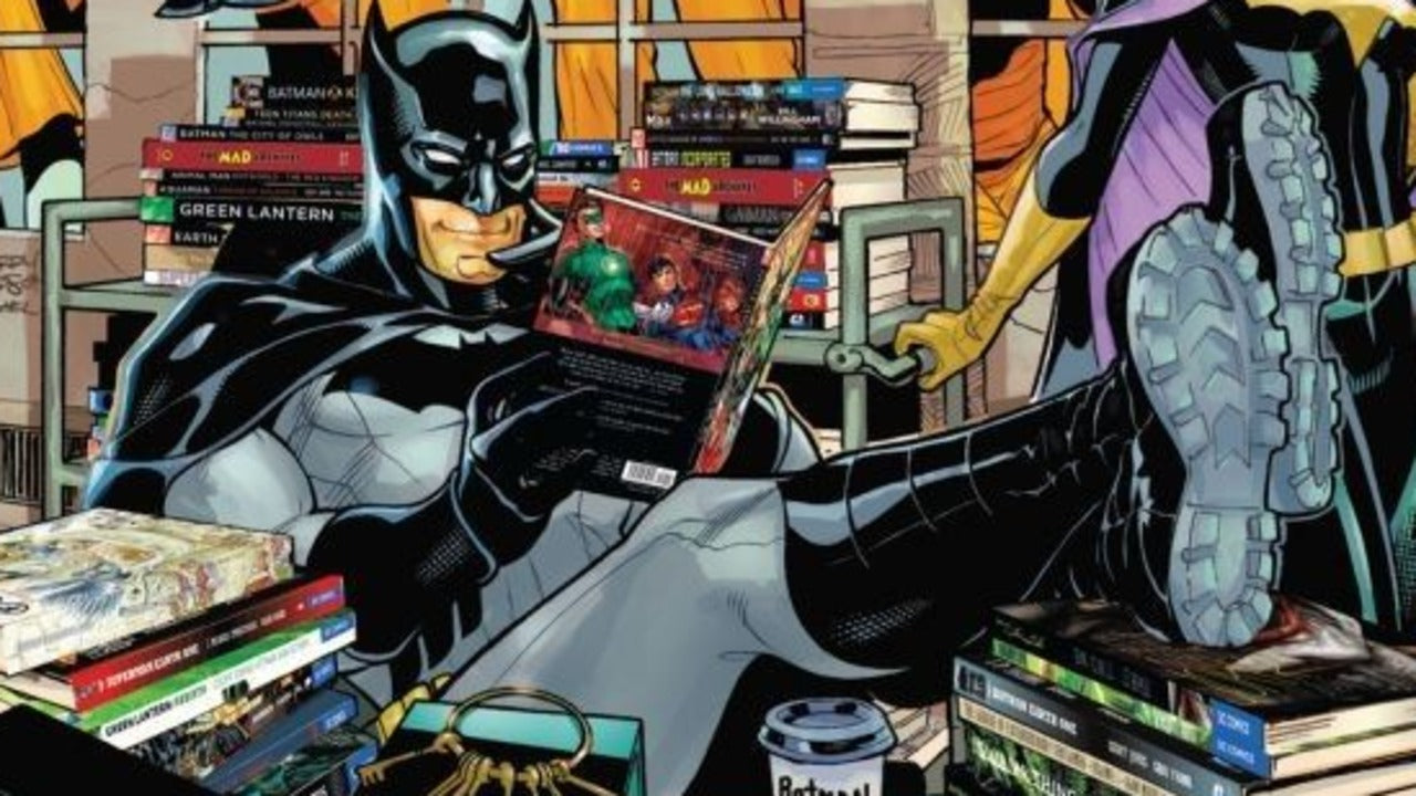 10 underrated comics you should read