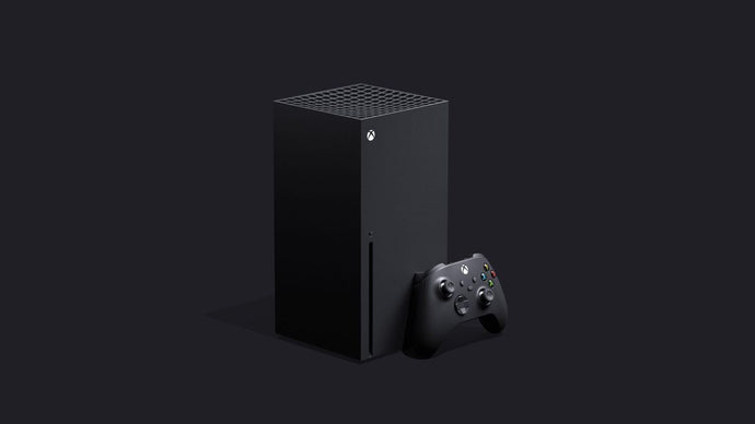 Xbox Series X Launch Date & Specs