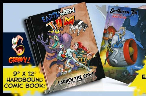 Crowdfunding: How to fund your comic book dreams