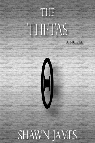 Image of The Thetas cover - Animated Apparel Company