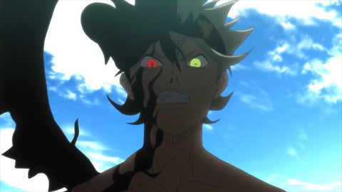 Black Clover Review: Is it a good shonen? - Animated Apparel Company