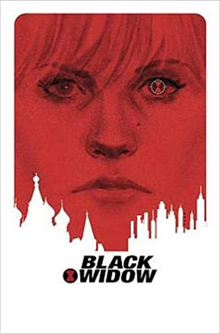 Black Widow, Vol 1: The Finely Woven Thread.