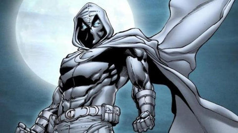 Who is Moon Knight? - Animated Apparel Company