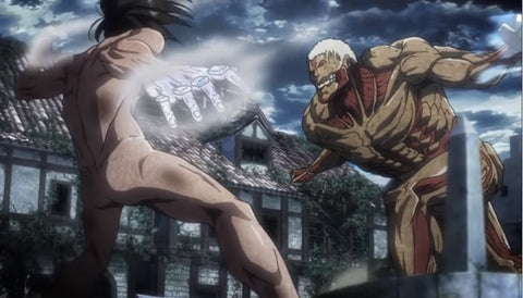 Attack on Titan Season 3: Episode 2 Review