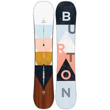 Load image into Gallery viewer, Burton Yeasayer Snowboard - Women's 2020