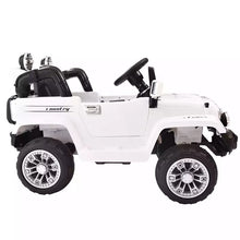 Load image into Gallery viewer, Kids Electric Jeep
