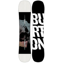Load image into Gallery viewer, Burton Instigator Snowboard - 2020/2021 Men's/Unisex