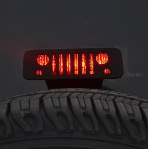 Rear Brake Light Cover