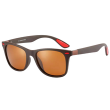 Load image into Gallery viewer, Polarized Unisex Sunglasses