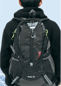 40L Outdoor Backpack