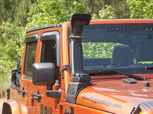 RUGGED RIDGE Modular XHD Snorkel Kit