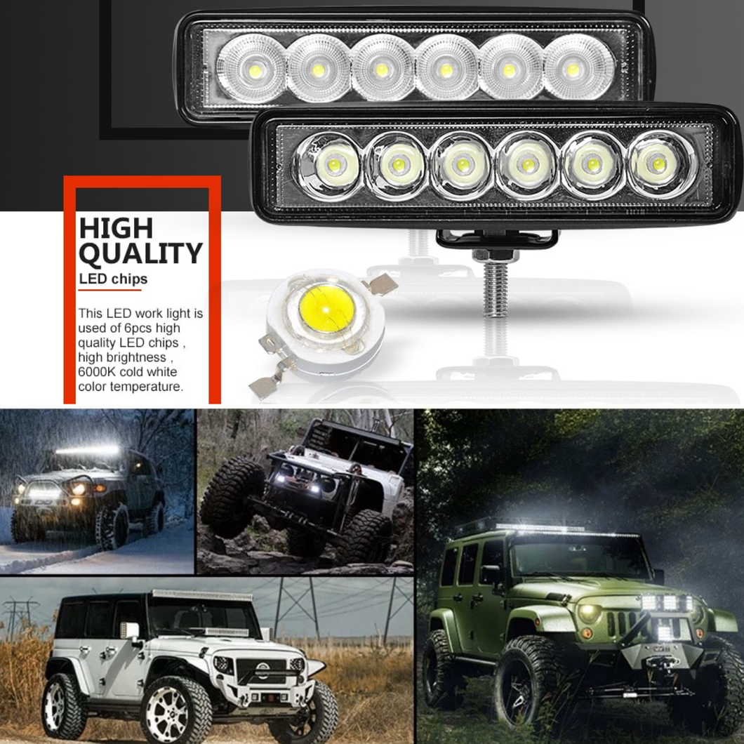LED Pro Light