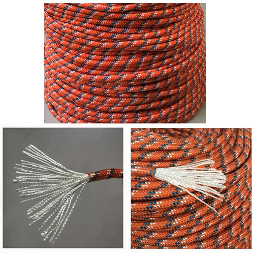 Elite Climbing Rope 9mm