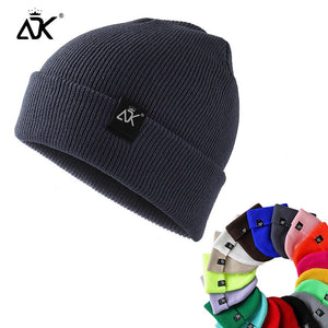 Simple Casual Beanies