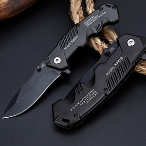Tactical Pocket Knife
