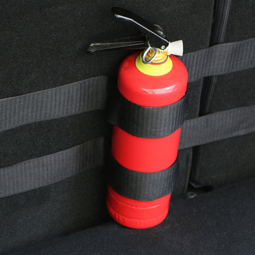 Jeep Fire Extinguisher