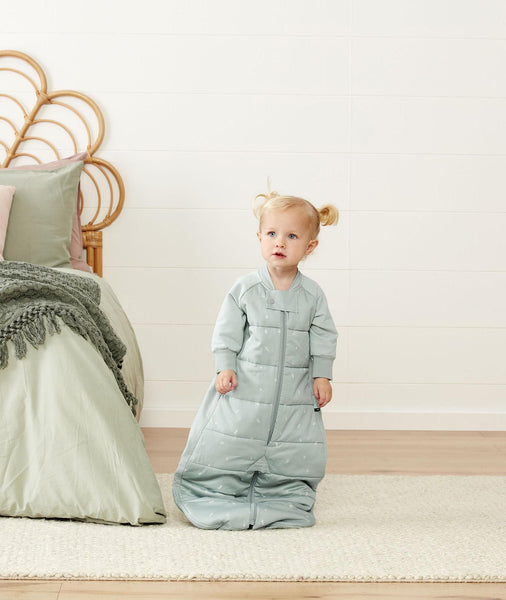 ergoPouch Sleep Suit Bag 2.5TOG -  Sage