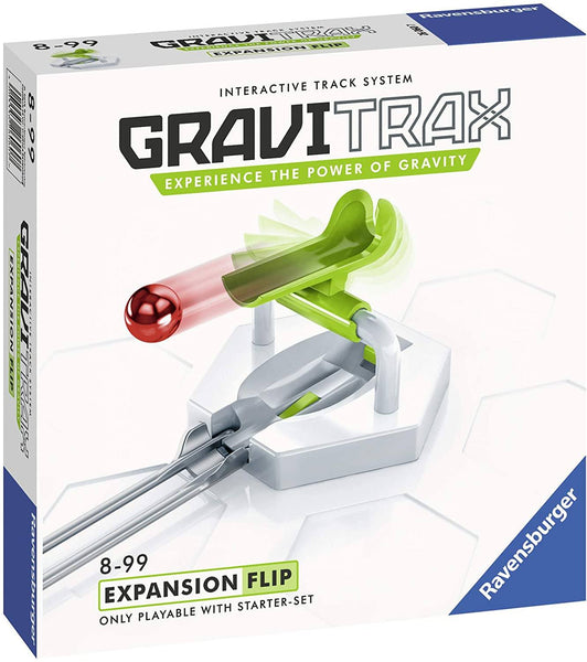 Ravensburger GraviTrax Flip Expansion