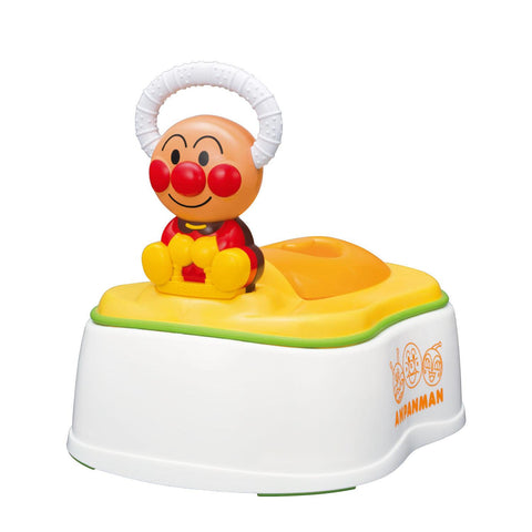 Agatsuma Anpanman NEW VERSION 6WAY with potty chair - 面包超人