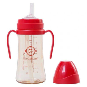 Grosmimi Straw Cup 300ml