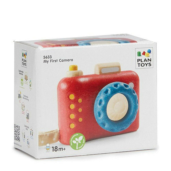 Plantoys - My First Camera PT5633